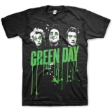 T-SHIRT GREEN DAY