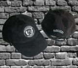 BASEBALL CAP PAULIANER/PAULIZEI black