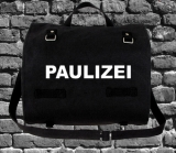 BAG PAULIZEI BIG COTTON black