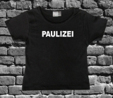 T-SHIRT WOMAN PAULIZEI schwarz